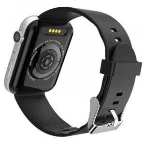 "Smartwatch STAR S888, 4G, TFT 1.8"", 3GB RAM, 32GB ROM, Android 7.1, MTK6739 QuadCore, GPS, Wi-Fi dual band, Bluetooth, IP65, 800mAh, Silver4"