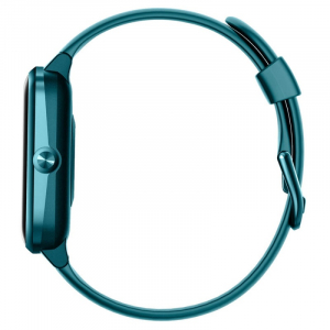 "Smartwatch Ulefone Watch Turcoaz, TFT 1.3"" touch screen, Ritm cardiac, Monitorizare Menstruatie, Waterproof, Bluetooth v5.0, 210mAh4"