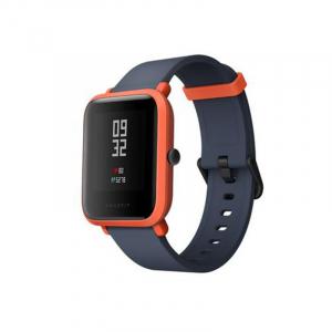 Smartwatch Xiaomi Amazfit Bip + folie cadou , GPS, Bluetooth, Waterproof IP68, ecran curbat 1.28 inch, ritm cardiac8