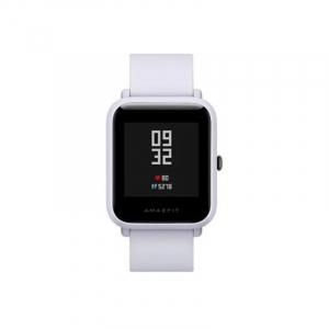 Smartwatch Xiaomi Amazfit Bip + folie cadou , GPS, Bluetooth, Waterproof IP68, ecran curbat 1.28 inch, ritm cardiac3