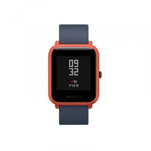 Smartwatch Xiaomi Amazfit Bip + folie cadou , GPS, Bluetooth, Waterproof IP68, ecran curbat 1.28 inch, ritm cardiac4