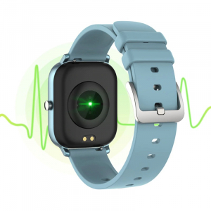 Smartwatch Xiaomi Huami Amazfit GTS, GPS, Bluetooth, IP69, 1.65 inch AMOLED 2.5D, Giroscop, 220mAh1