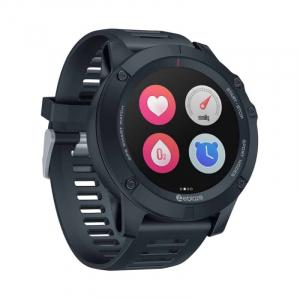 "Smartwatch Zeblaze Vibe 3 GPS, IPS 1.3"", GPS, Ritm cardiac, Calorii, Meteo, Bluetooth, Waterproof, 280mAh, Negru2"