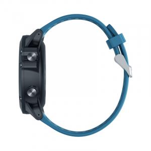 "Smartwatch Zeblaze Vibe 3 GPS, IPS 1.3"", GPS, Ritm cardiac, Calorii, Meteo, Bluetooth, Waterproof, 280mAh, Albastru5"