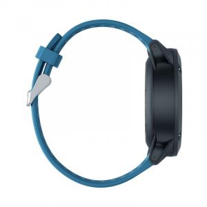 "Smartwatch Zeblaze Vibe 3 GPS, IPS 1.3"", GPS, Ritm cardiac, Calorii, Meteo, Bluetooth, Waterproof, 280mAh, Albastru6"