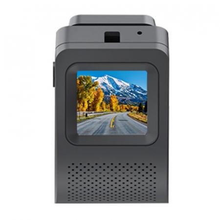 """Camera auto DVR STAR K19 FHD, 4G, Display 1.5"""", GPS tracker, Wi-Fi Hotspot, Monitorizare parcare, Live view, Camera fata/spate, Aplicatie1"""