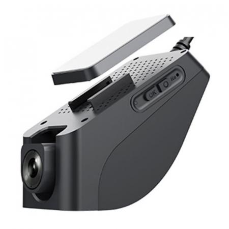 """Camera auto DVR STAR K19 FHD, 4G, Display 1.5"""", GPS tracker, Wi-Fi Hotspot, Monitorizare parcare, Live view, Camera fata/spate, Aplicatie2"""