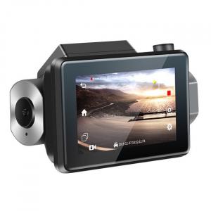 Camera auto Star Senatel K9 DVR, 3G, 3 inch IPS FHD,MTK6582, Quad-Core, 512MB RAM, 4GB ROM, Android,GPS, Wifi, Night Vision2