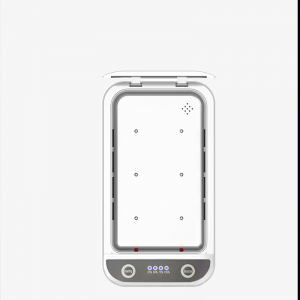 Sterilizator UV multi-functional portabil STAR iD-02 cu aromatherapy reincarcabil cu notificare vocala4