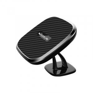 Suport auto magnetic cu incarcare wireless Nillkin  cu incarcare rapida Tip c0