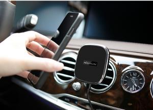 Suport auto  magnetic cu incarcare  wireless Nillkin  versiunea 28