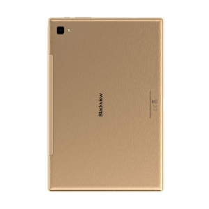 Tableta Blackview Tab 8, 4G, IPS 10.1 FHD+, Android 10, 4GB RAM, 64GB ROM, OctaCore, 13MP, Face ID, 6580mAh, Dual SIM, EU, Gold1