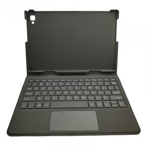 Tableta Blackview Tab 8 + Tastatura, 4G, IPS 10.1 FHD+, Android 10, 4GB RAM, 64GB ROM, OctaCore, 13MP, Face ID, 6580mAh, Dual SIM, EU, Gold2