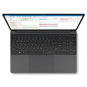 """Laptop ultraportabil Teclast F15S, IPS 15.6"""" FHD, Windows 10, 8GB RAM, 128GB SSD, Intel N3350 DualCore 2.4GHz, WiFi, Bluetooth, Aluminiu3"""