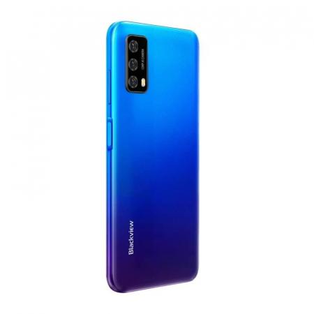 Telefon mobil Blackview A90 4/64 Albastru [4]