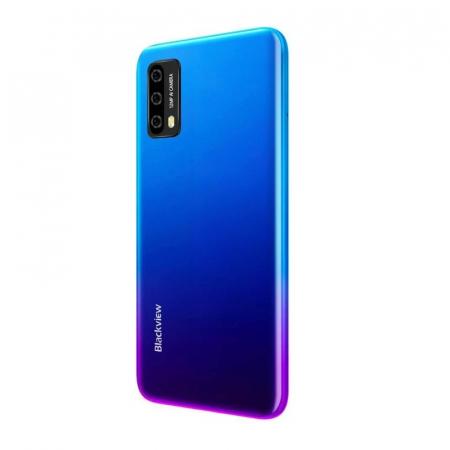 Telefon mobil Blackview A90 4/64 Albastru [3]