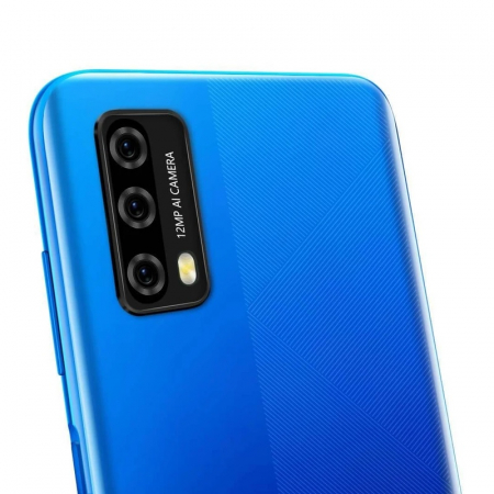 Telefon mobil Blackview A90 4/64 Albastru [5]