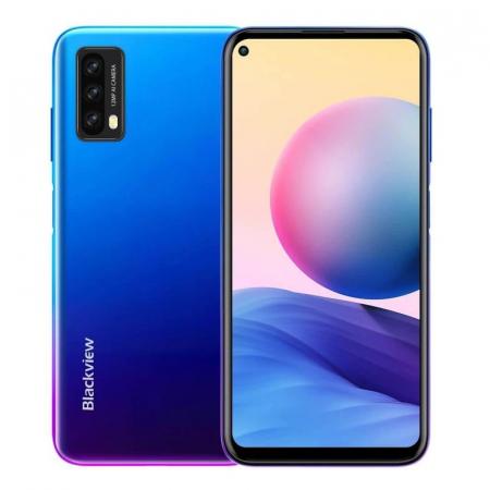 Telefon mobil Blackview A90 4/64 Albastru [0]