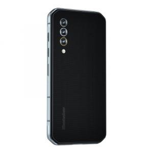 "Telefon mobil Blackview BL6000 Pro Silver, 5G, IPS 6.36"", 8GB RAM, 256GB ROM, Android 10, Dimensity 800, NFC, IP68, 5280mAh, Dual SIM4"