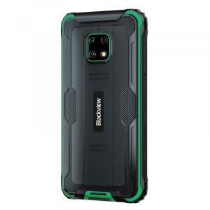 """Telefon mobil Blackview BV4900, 4G, IPS 5.7"""", 3GB RAM, 32GB ROM, Android 10, Helio A22 QuadCore, NFC, 5580mAh, Dual SIM, Verde3"""
