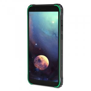 """Telefon mobil Blackview BV4900, 4G, IPS 5.7"""", 3GB RAM, 32GB ROM, Android 10, Helio A22 QuadCore, NFC, 5580mAh, Dual SIM, Verde4"""