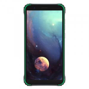 """Telefon mobil Blackview BV4900, 4G, IPS 5.7"""", 3GB RAM, 32GB ROM, Android 10, Helio A22 QuadCore, NFC, 5580mAh, Dual SIM, Verde1"""
