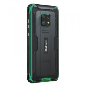 """Telefon mobil Blackview BV4900, 4G, IPS 5.7"""", 3GB RAM, 32GB ROM, Android 10, Helio A22 QuadCore, NFC, 5580mAh, Dual SIM, Verde5"""