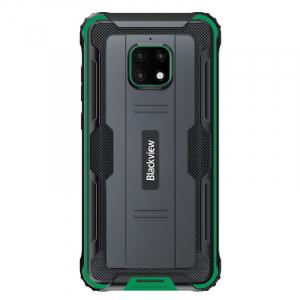 """Telefon mobil Blackview BV4900, 4G, IPS 5.7"""", 3GB RAM, 32GB ROM, Android 10, Helio A22 QuadCore, NFC, 5580mAh, Dual SIM, Verde2"""