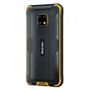 """Telefon mobil Blackview BV4900, 4G, IPS 5.7"""", 3GB RAM, 32GB ROM, Android 10, Helio A22 QuadCore, NFC, 5580mAh, Dual SIM, Galben3"""