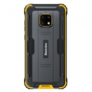 """Telefon mobil Blackview BV4900, 4G, IPS 5.7"""", 3GB RAM, 32GB ROM, Android 10, Helio A22 QuadCore, NFC, 5580mAh, Dual SIM, Galben2"""