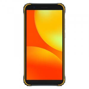 """Telefon mobil Blackview BV4900, 4G, IPS 5.7"""", 3GB RAM, 32GB ROM, Android 10, Helio A22 QuadCore, NFC, 5580mAh, Dual SIM, Galben1"""