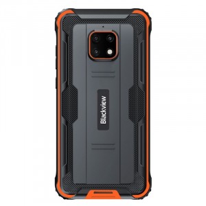 "Telefon mobil Blackview BV4900, 4G, IPS 5.7"", 3GB RAM, 32GB ROM, Android 10, Helio A22 QuadCore, NFC, 5580mAh, Dual SIM, Orange2"