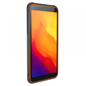 "Telefon mobil Blackview BV6300, 4G, IPS 5.7"", 3GB RAM, 32GB ROM, Android 10, Helio A25 OctaCore, IP69K, 4380mAh, Dual SIM, Orange3"