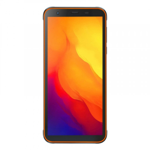 "Telefon mobil Blackview BV6300, 4G, IPS 5.7"", 3GB RAM, 32GB ROM, Android 10, Helio A25 OctaCore, IP69K, 4380mAh, Dual SIM, Orange1"