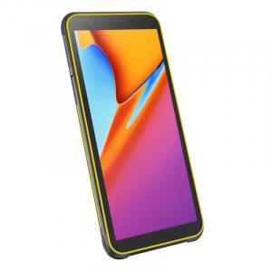 "Telefon mobil Blackview BV6300, 4G, IPS 5.7"", 3GB RAM, 32GB ROM, Android 10, Helio A25 OctaCore, IP69K, 4380mAh, Dual SIM, Galben3"