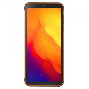 "Telefon mobil Blackview BV6300 Pro, 4G, IPS 5.7"", 6GB RAM, 128GB ROM, Android 10, Helio P70 OctaCore, IP69K, 4380mAh, Dual SIM, Orange1"
