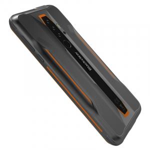 "Telefon mobil Blackview BV6300 Pro, 4G, IPS 5.7"", 6GB RAM, 128GB ROM, Android 10, Helio P70 OctaCore, IP69K, 4380mAh, Dual SIM, Orange3"