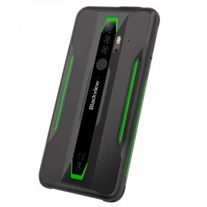 "Telefon mobil Blackview BV6300 Pro, 4G, IPS 5.7"", 6GB RAM, 128GB ROM, Android 10, Helio P70 OctaCore, IP69K, 4380mAh, Dual SIM, Verde4"