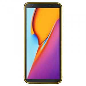 "Telefon mobil Blackview BV6300 Pro, 4G, IPS 5.7"", 6GB RAM, 128GB ROM, Android 10, Helio P70 OctaCore, IP69K, 4380mAh, Dual SIM, Galben1"