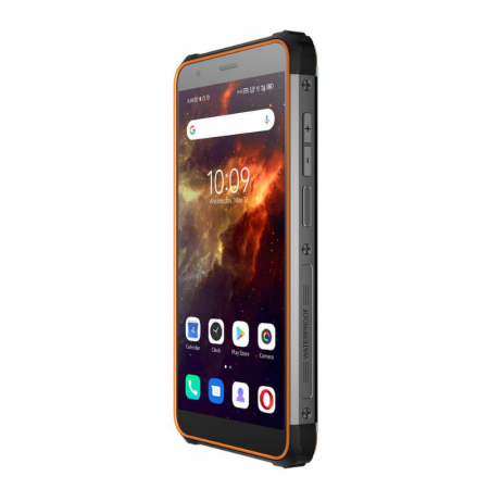 Telefon mobil Blackview BV6600E 4/32 Orange [3]