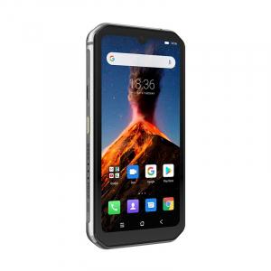 Telefon mobil Blackview BV9900, 4G, IPS 5.84inch, 8GB RAM, 256GB ROM, Android 9.0, Helio P90 OctaCore, NFC, 4380mAh, Dual SIM, Silver3