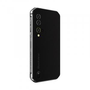 Telefon mobil Blackview BV9900, 4G, IPS 5.84inch, 8GB RAM, 256GB ROM, Android 9.0, Helio P90 OctaCore, NFC, 4380mAh, Dual SIM, Silver4