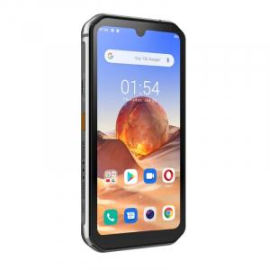"Telefon mobil Blackview BV9900E, 4G, IPS 5.84"", 6GB RAM, 128GB ROM, Android 10, Helio P90 OctaCore, NFC, 4380mAh, Dual SIM, Silver3"
