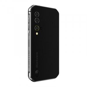 "Telefon mobil Blackview BV9900E, 4G, IPS 5.84"", 6GB RAM, 128GB ROM, Android 10, Helio P90 OctaCore, NFC, 4380mAh, Dual SIM, Silver5"