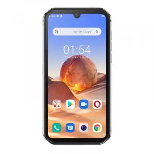 "Telefon mobil Blackview BV9900E, 4G, IPS 5.84"", 6GB RAM, 128GB ROM, Android 10, Helio P90 OctaCore, NFC, 4380mAh, Dual SIM, Silver1"