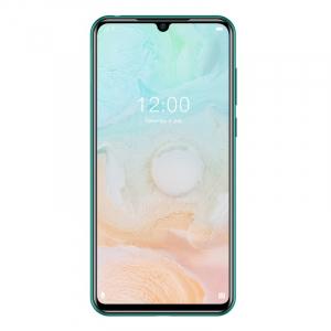 """Telefon mobil Doogee N20 Pro, 4G, IPS 6.3"""" Waterdrop, 6GB RAM, 128GB ROM, Android 10, Helio P60, 4400mAh, Dual SIM, Verde1"""