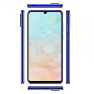 "Telefon mobil Doogee N20 Pro, 4G, IPS 6.3"" Waterdrop, 6GB RAM, 128GB ROM, Android 10, Helio P60, 4400mAh, Dual SIM, Mov3"