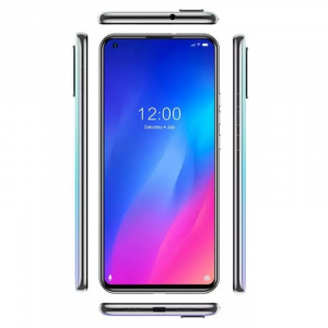 "Telefon mobil Doogee N30, 4G, IPS 6.55"", 4GB RAM, 128GB ROM, Android 10, Helio A25 OctaCore, Incarcare rapida 10W, 4500mAh, Alb3"