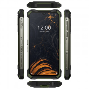Telefon mobil Doogee S88 Pro 6/128 Verde Resigilat [3]