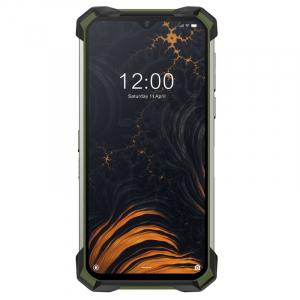 "Telefon mobil Doogee S88 Pro, 4G, IPS 6.3"", 6GB RAM, 128GB ROM, Android 10, Helio P70 OctaCore, Waterproof, 10000mAh, Dual SIM, Verde1"